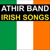 Irish Songs de Athir Band