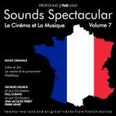 Le cinéma et la musique, volume 7 von Various Artists