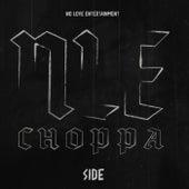 Side by NLE Choppa