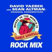 Where in the World Is Carmen Sandiego? (Rock Mix) de David Yazbek
