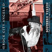 Southern Vision: Lost Recordings from 1989 to 1992, Vol. 2 by Rock City Angels