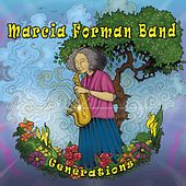 Generations by Marcia Forman Band
