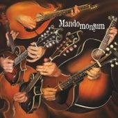 Mandomonium de Mandomonium Mandolin Orchestra