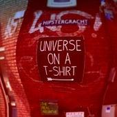 Universe on a T-Shirt de Imemine