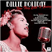 Now They Call It Swing de Billie Holiday