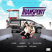 Transport Riddim von Various Artists