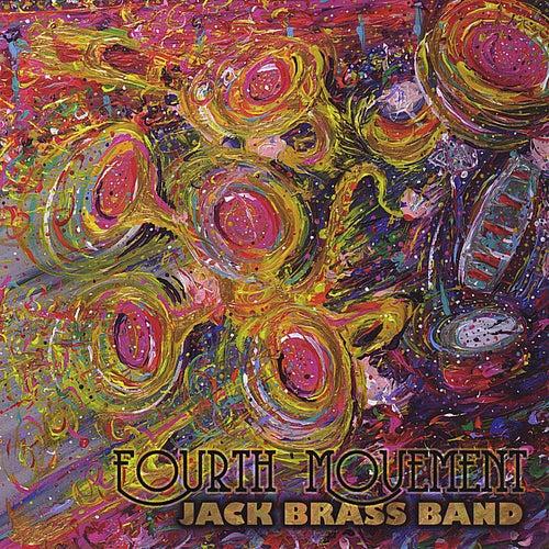 Fourth Movement de Jack Brass Band