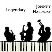 Legendary de Johnny Hallyday