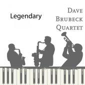 Legendary by The Dave Brubeck Quartet Dave Brubeck Quartet