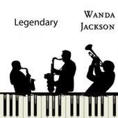 Legendary by Wanda Jackson