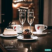 Restaurant Music, Vol. 5: Italian Cafe Music by Fabio Martoglio