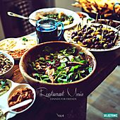 Restaurant Music, Vol. 4: Dinner for Friends by Fabio Martoglio