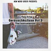 Geräuschkulisse Vol. 3 (The Instrumentals) von Tony Crisp
