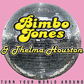 Turn Your World Around de Bimbo Jones