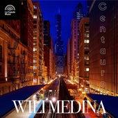 Centauro by Wili Medina