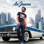 Aa Jaana - Single by Darshan Raval