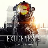 Exogenesis de Audiomachine