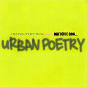 Urban Poetry by Daforce