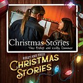 Christmas Stories de Theo Bishop