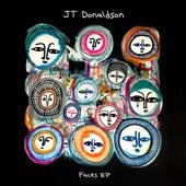 Faces de JT Donaldson