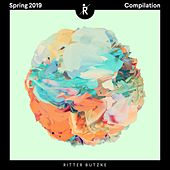 Spring Compilation 2019 di Various Artists