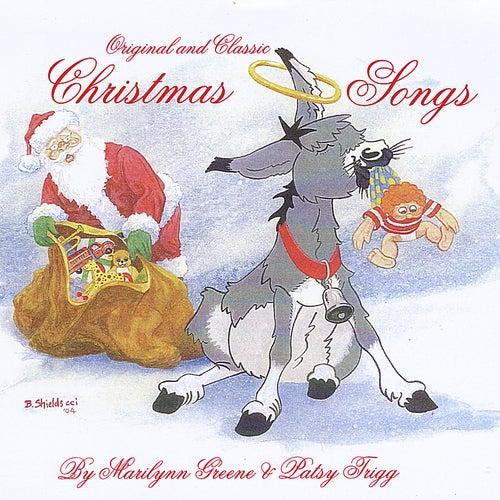 album - Classic Christmas Songs