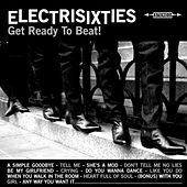 Get Ready to Beat! by The Electrisixties