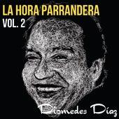 La Hora Parrandera, Vol. 2 (En Vivo) de Diomedes Diaz