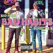 Bad Habits de Scottie B