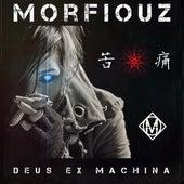 Deus Ex Machina by Morfiouz