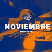 Noviembre by Beatnonimos
