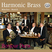 Bonjour Paris by Harmonic Brass