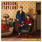 What Do You Mean by Hudson Taylor