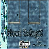 Mood Swings by LZL YellowBear