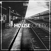 Tech House Society, Issue 17 by Various Artists