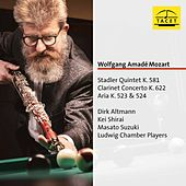 Mozart: Clarinet Works by Dirk Altmann