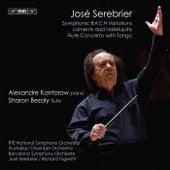 José Serebrier: Orchestral Works de José Serebrier
