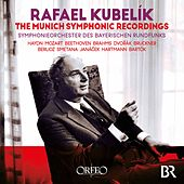 Haydn, Mozart & Others: Orchestral Works (Live) by Rafael Kubelík