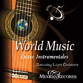 World Music: Éxitos Instrumentales de Saturday Light Orchestra