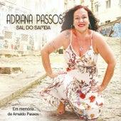 Sal do Samba de Adriana Passos
