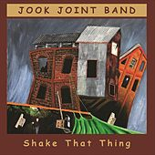 Shake That Thing by Jook Joint Band