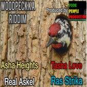 Woodpeckka Riddim de Various Artists