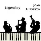 Legendary de João Gilberto