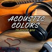 Shape of You de Acoustic Colors