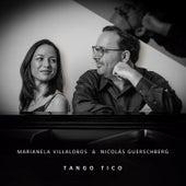 Tango Tico (En Vivo) de Marianela Villalobos