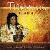 Tibetana by Lodoe, Bruce Becvar, Don Paris