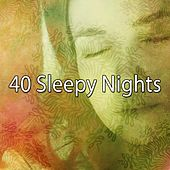 40 Sleepy Nights von Rockabye Lullaby
