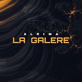 La galère de Alrima