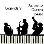 Legendary by Antônio Carlos Jobim (Tom Jobim)