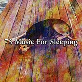 75 Music for Sleeping von Rockabye Lullaby